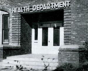 Kamphoefner - Cleveland County Health Dept -  Pencil Points 1