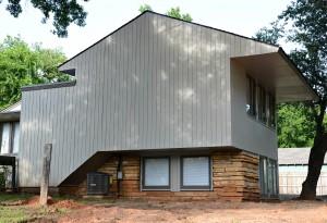 Kamphoefner house Norman - now 9