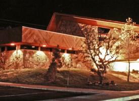 Fox & Horn Restaurant