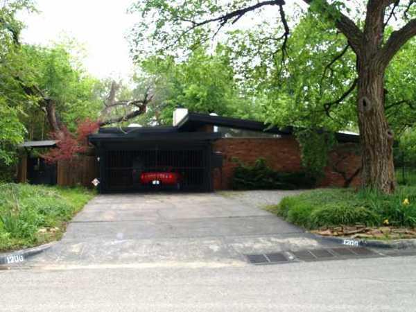 Kobel House