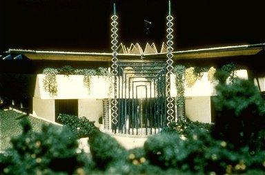 Pi Lambda Phi House