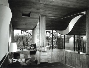 Cunningham Interior