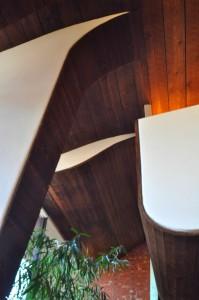 cunningham house herb greene ceiling