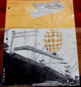 LutheranChurchof  OurRedeemerCushingOKBaineImel-Tim-Press1957cover