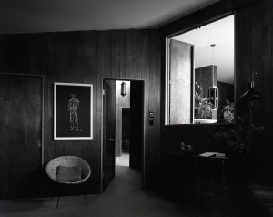 Gwin House Ada - designed by Ray James - photo by Bob Bowlby den hall