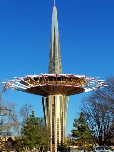 oru tulsa prayer tower frank wallace