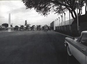 Central National Motor Bank