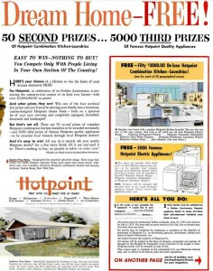 hotpoint golden anniversary home life cropped 1955