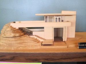 Boathouse Model
