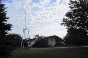 Cedar Falls Church 2