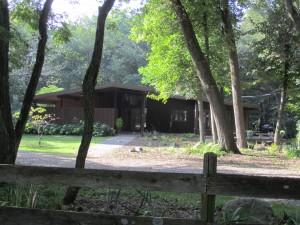 Cedar Falls House