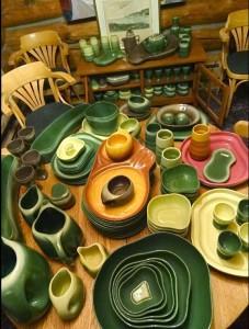 Various Tamac pieces. (tyleralpern.com)
