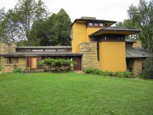 Taliesin Offices