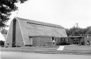 university lutheran church -norman - kuhlman