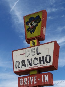 del rancho possibly mac teague