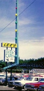 Mac Teague lee's used cars