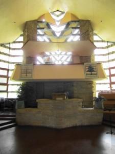 Unitarian Altar