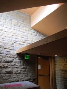 Unitarian Angles