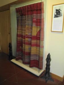 Unitarian Curtain