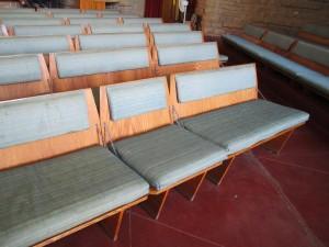 Unitarian Seating