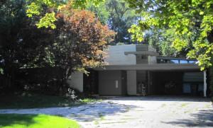 Racine Home