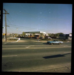 km station 1980 nw 36th and may
