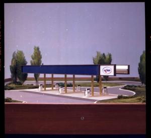 km station model 1981