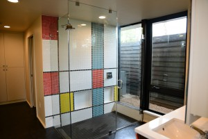 krogstad house shower