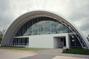 AEP Fitness Ctr alford hall monaghan morris