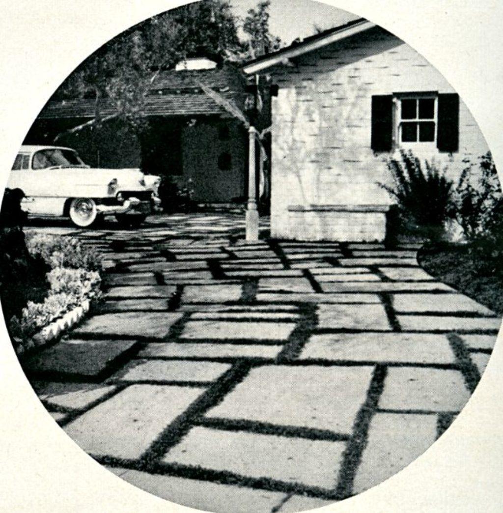LFYH outdoors driveway