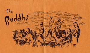 buddhi menu