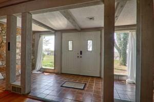 overholser house entry