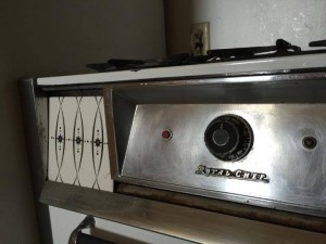 overholser house oven