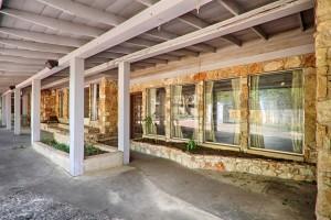 overholser house porch