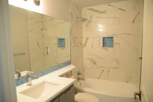 Jack Byrd House bathroom