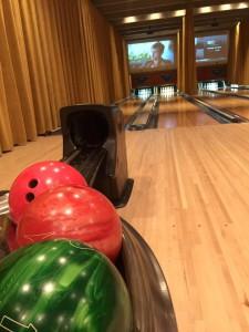bowling - marilyn