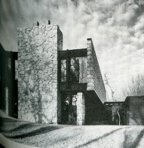 Sorey House - AR - 1968 1 front