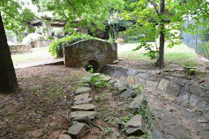 debbie ellis creek bridge
