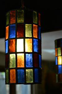 Debbie Ellis bar light