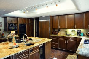 Debbie Ellis kitchen 1