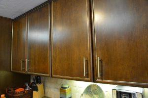 Debbie Ellis kitchen cabinets