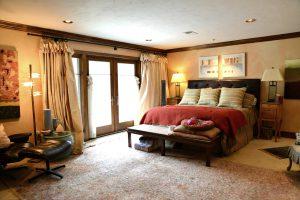 Debbie Ellis master bedroom 1