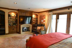 Debbie Ellis master bedroom 2