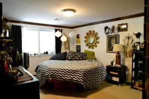 Debbie Ellis upstairs bedroom 1