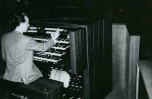 church organ 2