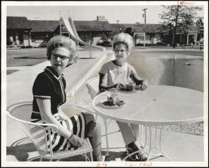 condo pool 1971