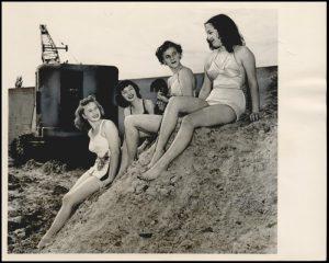 cushing pool to open 1949