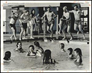 del city sequoyah pool 1971