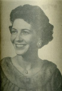 marylouise alexander