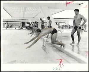 norman pool 1967